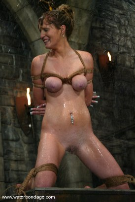 Photo number 5 from Jessica Sexin shot for Water Bondage on Kink.com. Featuring Jessica Sexin in hardcore BDSM & Fetish porn.