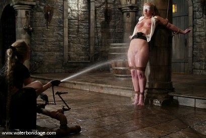 Photo number 3 from Crystal Frost shot for Water Bondage on Kink.com. Featuring Crystal Frost in hardcore BDSM & Fetish porn.