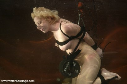Photo number 11 from Crystal Frost shot for Water Bondage on Kink.com. Featuring Crystal Frost in hardcore BDSM & Fetish porn.
