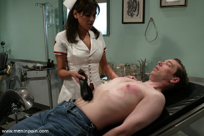 Photo number 2 from Cole Conners and Michael J Cox shot for Men In Pain on Kink.com. Featuring Cole Conners and Michael J Cox in hardcore BDSM & Fetish porn.