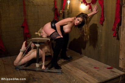 Photo number 7 from Penny Pax has been Felony'ed shot for Whipped Ass on Kink.com. Featuring Felony and Penny Pax in hardcore BDSM & Fetish porn.