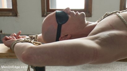 Photo number 12 from Slate - Cocky New Yorker shot for Men On Edge on Kink.com. Featuring Slate in hardcore BDSM & Fetish porn.