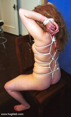 Photo number 9 from Paige shot for Hogtied on Kink.com. Featuring Paige in hardcore BDSM & Fetish porn.