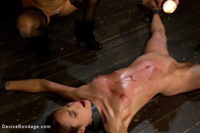 Photo number 14 from Amber At Last shot for Device Bondage on Kink.com. Featuring Amber Rayne in hardcore BDSM & Fetish porn.