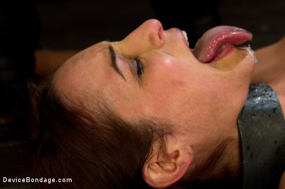 Photo number 12 from Amber At Last shot for Device Bondage on Kink.com. Featuring Amber Rayne in hardcore BDSM & Fetish porn.