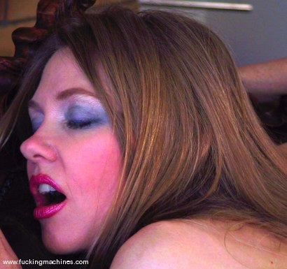 Photo number 10 from Lilli White shot for Fucking Machines on Kink.com. Featuring Lilli White in hardcore BDSM & Fetish porn.