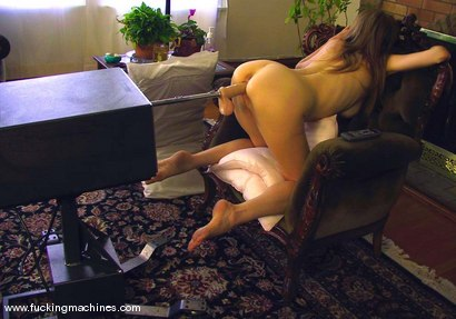 Photo number 2 from Lilli White shot for Fucking Machines on Kink.com. Featuring Lilli White in hardcore BDSM & Fetish porn.