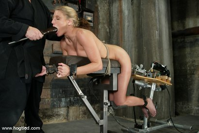 Photo number 7 from Jackie Moore shot for Hogtied on Kink.com. Featuring Jackie Moore in hardcore BDSM & Fetish porn.