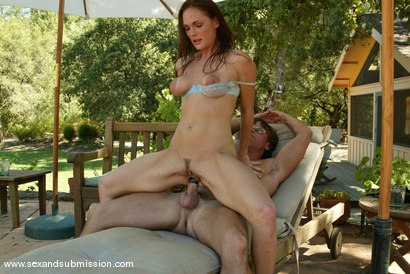 Photo number 5 from Kurt Lockwood and Venus shot for Sex And Submission on Kink.com. Featuring Venus and Kurt Lockwood in hardcore BDSM & Fetish porn.
