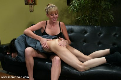 Photo number 1 from Audrey Leigh and Scott Lee shot for Men In Pain on Kink.com. Featuring Audrey Leigh and Scott Lee in hardcore BDSM & Fetish porn.