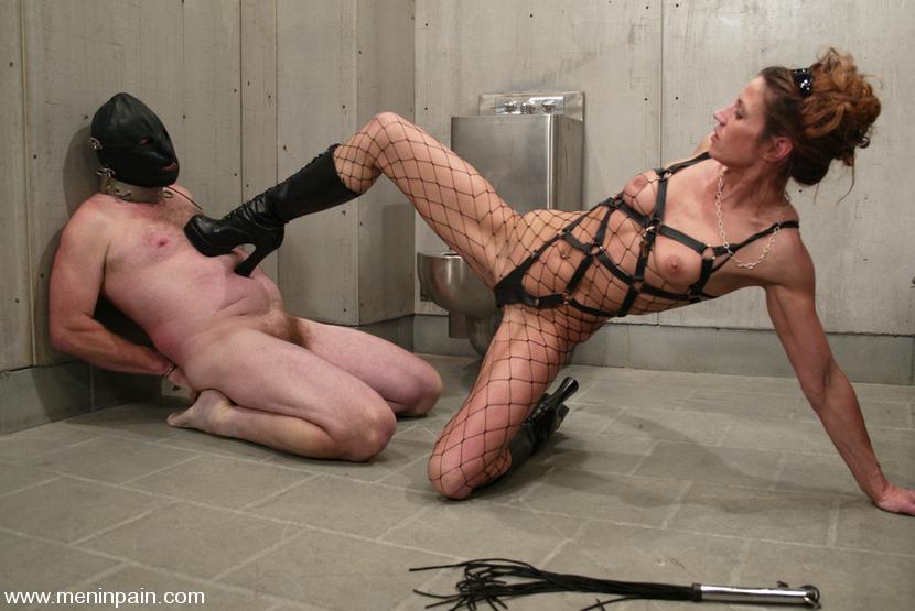 Kym Wilde and Slave