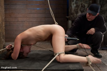 Photo number 13 from Remy - Controlled by her Cunt shot for Hogtied on Kink.com. Featuring Remy LaCroix in hardcore BDSM & Fetish porn.