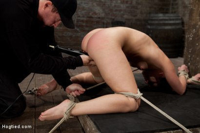 Photo number 10 from Remy - Controlled by her Cunt shot for Hogtied on Kink.com. Featuring Remy LaCroix in hardcore BDSM & Fetish porn.