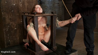 Photo number 12 from Insatiable Remy LeCroix shot for Hogtied on Kink.com. Featuring Remy LaCroix in hardcore BDSM & Fetish porn.
