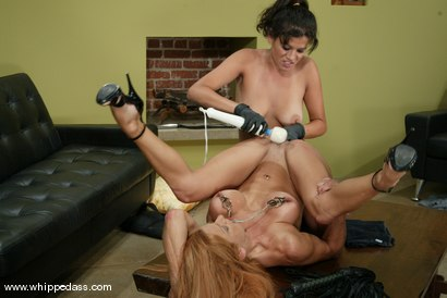 Photo number 8 from Shannon Kelly and Cole Conners shot for Whipped Ass on Kink.com. Featuring Shannon Kelly and Cole Conners in hardcore BDSM & Fetish porn.