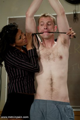Photo number 3 from Cole Conners and Gavin shot for Men In Pain on Kink.com. Featuring Cole Conners and Gavin in hardcore BDSM & Fetish porn.