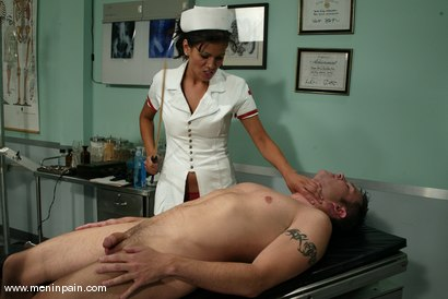 Photo number 2 from Cole Conners and Dick Richards shot for Men In Pain on Kink.com. Featuring Cole Conners and Dick Richards in hardcore BDSM & Fetish porn.