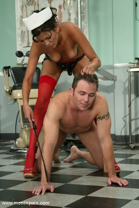 Photo number 9 from Cole Conners and Dick Richards shot for Men In Pain on Kink.com. Featuring Cole Conners and Dick Richards in hardcore BDSM & Fetish porn.