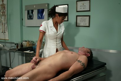 Photo number 4 from Cole Conners and Dick Richards shot for Men In Pain on Kink.com. Featuring Cole Conners and Dick Richards in hardcore BDSM & Fetish porn.