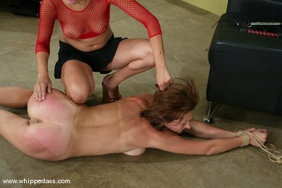 Photo number 5 from Cole Conners and Cami shot for Whipped Ass on Kink.com. Featuring Cole Conners and Cami in hardcore BDSM & Fetish porn.