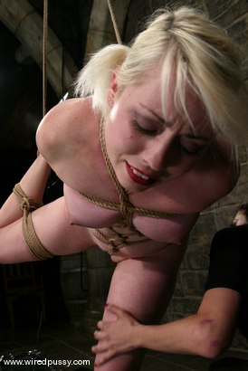 Photo number 8 from Lorelei Lee shot for Wired Pussy on Kink.com. Featuring Lorelei Lee in hardcore BDSM & Fetish porn.