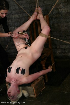 Photo number 7 from Lorelei Lee shot for Wired Pussy on Kink.com. Featuring Lorelei Lee in hardcore BDSM & Fetish porn.