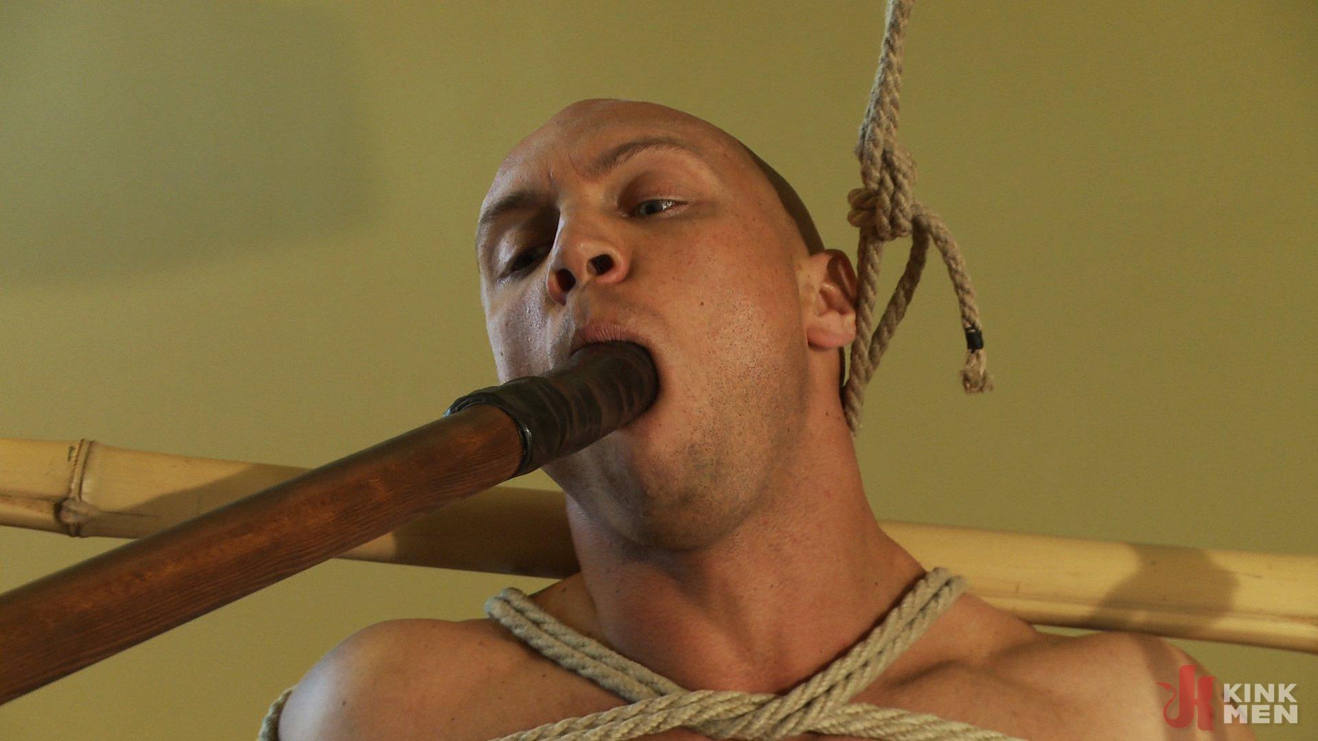 Photo number 10 from John Magnum - The Bodybuilder shot for Men On Edge on Kink.com. Featuring John Magnum in hardcore BDSM & Fetish porn.