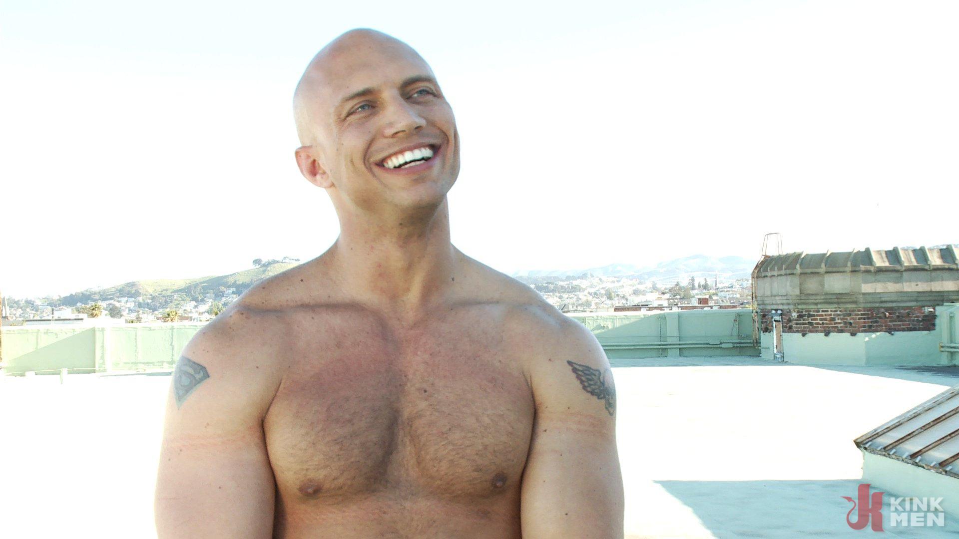 Photo number 15 from John Magnum - The Bodybuilder shot for Men On Edge on Kink.com. Featuring John Magnum in hardcore BDSM & Fetish porn.
