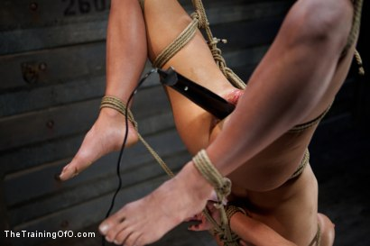Photo number 9 from Training Ariel X - Extreme Endurance shot for The Training Of O on Kink.com. Featuring Ariel X in hardcore BDSM & Fetish porn.