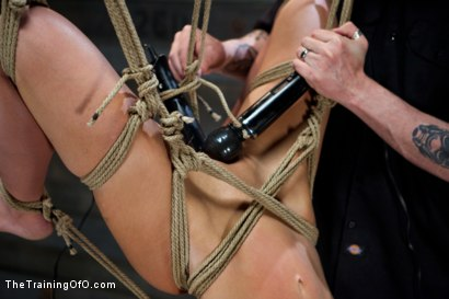 Photo number 11 from Training Ariel X - Extreme Endurance shot for The Training Of O on Kink.com. Featuring Ariel X in hardcore BDSM & Fetish porn.