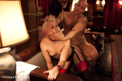 Photo number 12 from House Party: Leather Appreciation  shot for The Upper Floor on Kink.com. Featuring Dylan Ryan, Beretta James, Derrick Pierce, Sparky Sin Claire, Iona Grace and Jack Hammer in hardcore BDSM & Fetish porn.