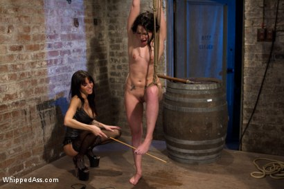 Photo number 12 from Andy San Dimas Returns to Kink.com! shot for Whipped Ass on Kink.com. Featuring Andy San Dimas and Gia DiMarco in hardcore BDSM & Fetish porn.