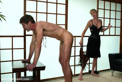 Photo number 5 from Lakko and Audrey Leigh shot for Men In Pain on Kink.com. Featuring Lakko and Audrey Leigh in hardcore BDSM & Fetish porn.