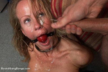Photo number 13 from Hey Mrs. S: MILFTASTIC FEATURE SHOOT shot for Bound Gang Bangs on Kink.com. Featuring Simone Sonay, Dane Cross, Owen Gray, Danny Wylde, Seth Storm, James Deen and Rob Blu in hardcore BDSM & Fetish porn.