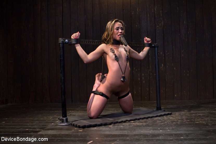 Here casual, bdsm nipple weight clamps