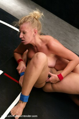 Photo number 9 from The Dragon UNDEFEATED (4-0) vs: Xana Star. shot for Ultimate Surrender on Kink.com. Featuring DragonLily and Xana Star in hardcore BDSM & Fetish porn.