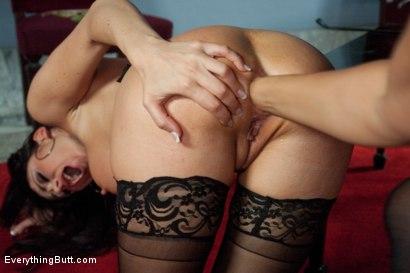 Photo number 8 from Anally Fisting Eva Karera! shot for everythingbutt on Kink.com. Featuring Isis Love, Mark Davis and Eva Karera in hardcore BDSM & Fetish porn.