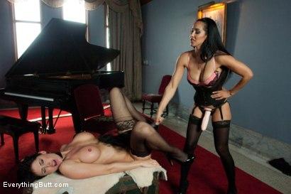 Photo number 9 from Anally Fisting Eva Karera! shot for everythingbutt on Kink.com. Featuring Isis Love, Mark Davis and Eva Karera in hardcore BDSM & Fetish porn.