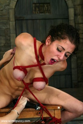 Photo number 2 from Princess Donna Dolore shot for Wired Pussy on Kink.com. Featuring Princess Donna Dolore in hardcore BDSM & Fetish porn.