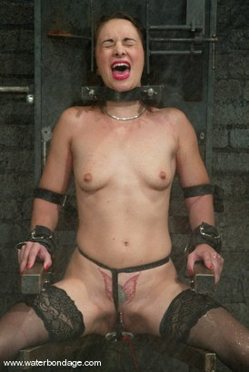 Photo number 7 from Maya Matthews shot for Water Bondage on Kink.com. Featuring Maya Matthews in hardcore BDSM & Fetish porn.