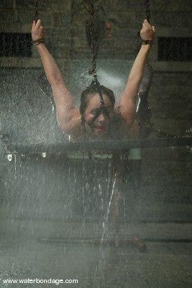 Photo number 10 from Maya Matthews shot for Water Bondage on Kink.com. Featuring Maya Matthews in hardcore BDSM & Fetish porn.