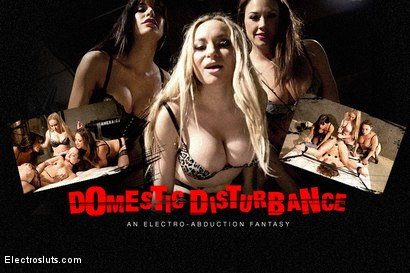 Domestic Disturbance: An Electrosluts Reality Film
