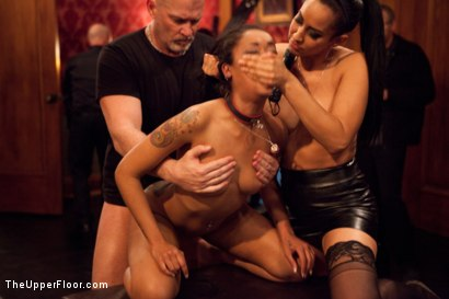 Slave Birthday Party