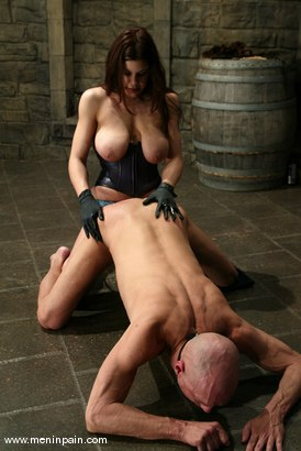 Photo number 13 from Mallory Knots and Nash shot for Men In Pain on Kink.com. Featuring Mallory Knots and Nash in hardcore BDSM & Fetish porn.