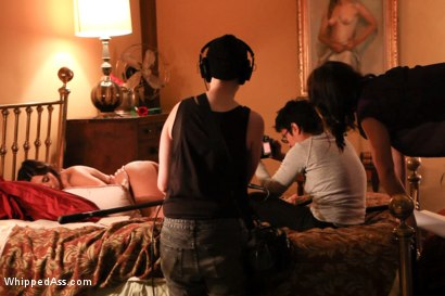 Photo number 8 from Raylene's Whipped Ass Girl of the Month Teaser! shot for Whipped Ass on Kink.com. Featuring Lorelei Lee, Raylene and Andy San Dimas in hardcore BDSM & Fetish porn.