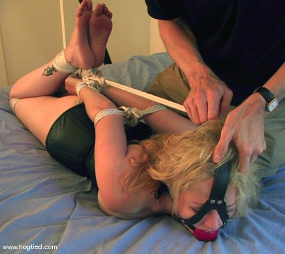 Photo number 1 from Jewel shot for Hogtied on Kink.com. Featuring Jewel in hardcore BDSM & Fetish porn.