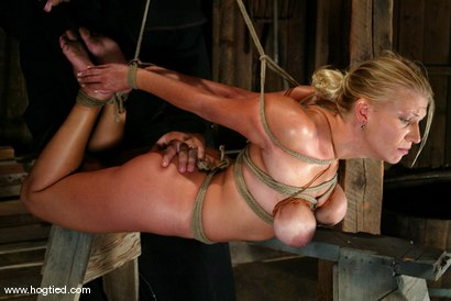 Photo number 11 from Xana Star shot for Hogtied on Kink.com. Featuring Xana Star in hardcore BDSM & Fetish porn.