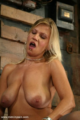 Photo number 13 from Xana Star and Plew shot for Men In Pain on Kink.com. Featuring Xana Star and Plew in hardcore BDSM & Fetish porn.
