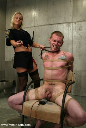 Photo number 1 from Xana Star and Richie Rennt shot for Men In Pain on Kink.com. Featuring Xana Star and Richie Rennt in hardcore BDSM & Fetish porn.