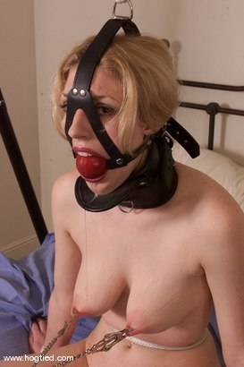 Photo number 11 from Cowgirl shot for Hogtied on Kink.com. Featuring Cowgirl in hardcore BDSM & Fetish porn.